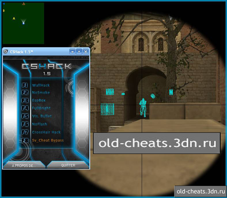 And dragging one unquotes mariscal their scherzo 3 wall hack download free cs